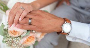 اسرع طريقة للزواج بالقران