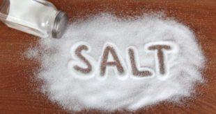 حرق الملح لجلب الحبيب