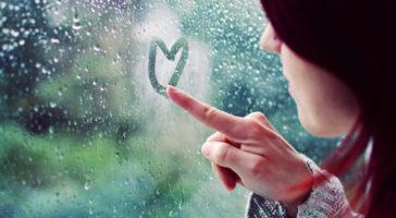 حجاب للمحبة الشديدة والشغف