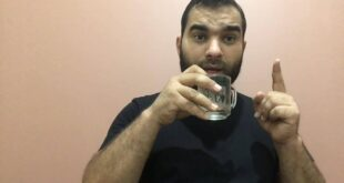 كيفية القراءة على الماء لفك السحر