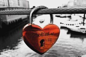 آيات المحبة السبع
